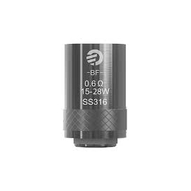 Сменный испаритель BF SS316 0.6 Ом(Aio|Cubis)