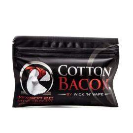 Вата Cotton Bacon v2(Органический хлопок)