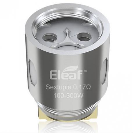 Сменный испаритель ES Sextuple 0,17 Ом (Eleaf)