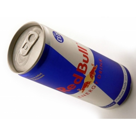 Ароматизатор Xi`anTaima Red Bull