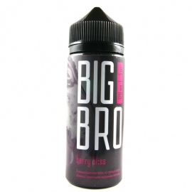 Big Bro Berry Bliss 120 мл