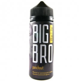 Big Bro Panchout 120 мл жидкость для электронных сигарет