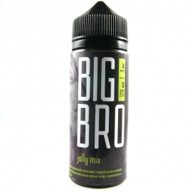 Big Bro Jolly Mix 120 мл жидкость