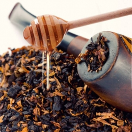 Ароматизатор TPA Black Honey Tobacco