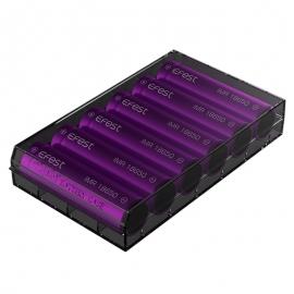 Кейс пластиковый 6х18650  H6 (Efest)