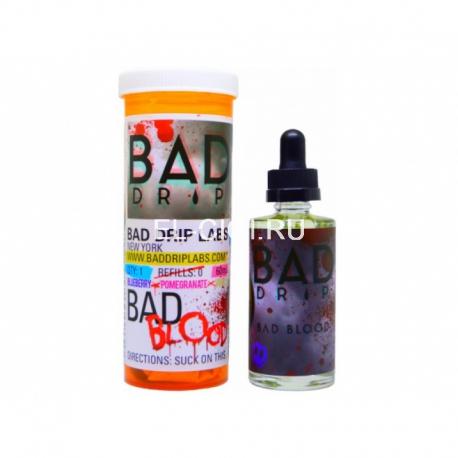 BAD DRIP Bad Blood 60 мл