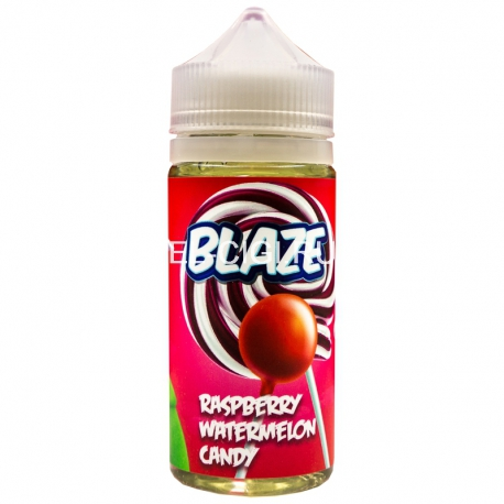 Blaze Raspberry Watermelon Сandy