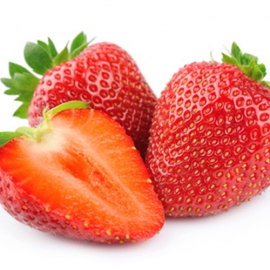 Ароматизатор TPA Strawberry (Ripe)