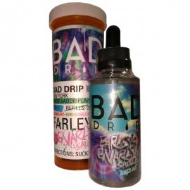 BAD DRIP Iced Farley's Gnarly Sauce  60 мл жидкость