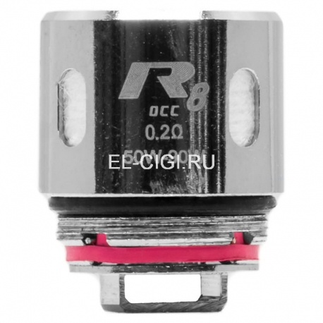 Испаритель R8-OCC Nicr 0.2 ohm (Kangertech)