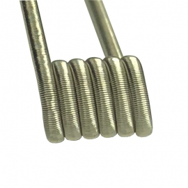Fused Clapton Coil 0.32 oHm (Hot Coils)