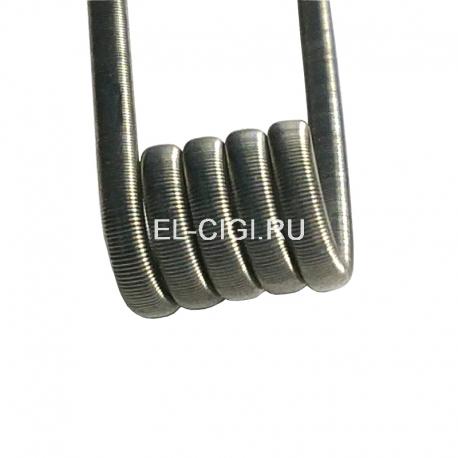 Fused Clapton Coil 0.32 oHm (HC)