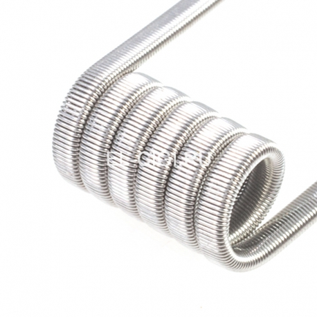 Triple Fused 0.38 oHm (Hot Coil)