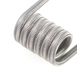 Alien 0.4 oHm (Hot Coils)