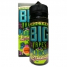 Doctor Big Vapes Wildberry Limeade