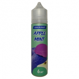 Cool Crazy Apple Mint