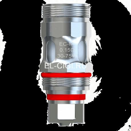 Испаритель EC-M 0,15 Ohm (Elelaf)
