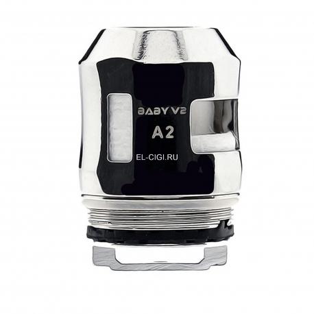 Испаритель TFV8 BabyV2 - A2 0.2 Ohm (SMOK)