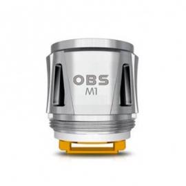 Испаритель M1 Mesh 0.2 Ом (OBS)
