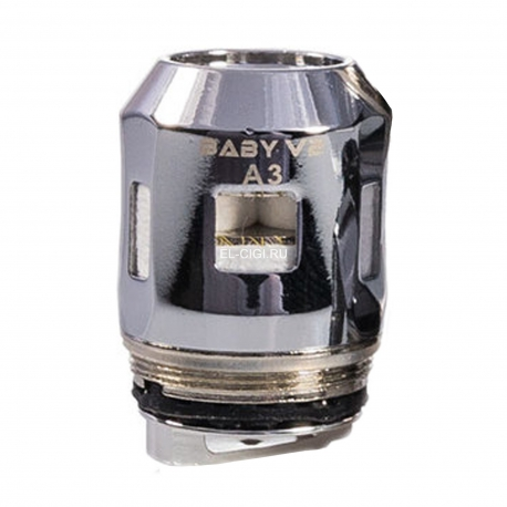 Испаритель TFV8 BabyV2 - A3 0.15 Ohm (SMOK)