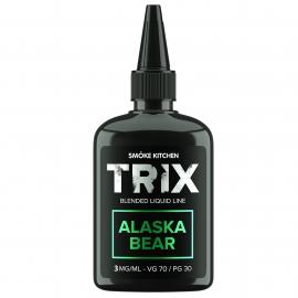 Trix - Alaska Bear жидкость 100 мл.