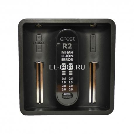 Зарядное устройство Efest iMate R2