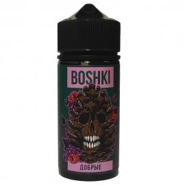 Boshki - Добрые жидкость 100 мл