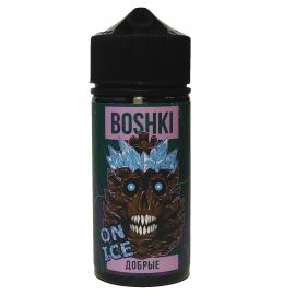 Boshki - Добрые On Ice жидкость 100 мл