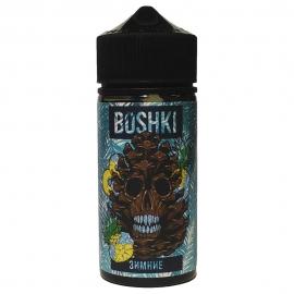 Boshki - Зимние жидкость 100 мл