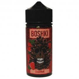 Boshki - Садовые жидкость 100 мл