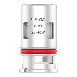 Испаритель PnP - VM1 0,3 Ом (Voopoo)