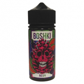 Boshki - NEON 100 мл