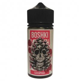 Boshki - Сахарные 100 мл