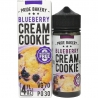 Cream Cookie - Blueberry 120 мл