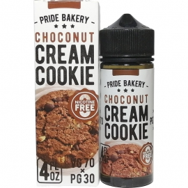 Cream Cookie - Choconut 120 мл