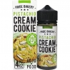 Cream Cookie - Pistachio 120 мл
