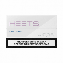 Стики Heets Purple
