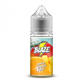 Blaze Salt - Mango Orange Twist 30 мл