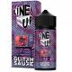 Line Up - Glitch Sauce 100 мл
