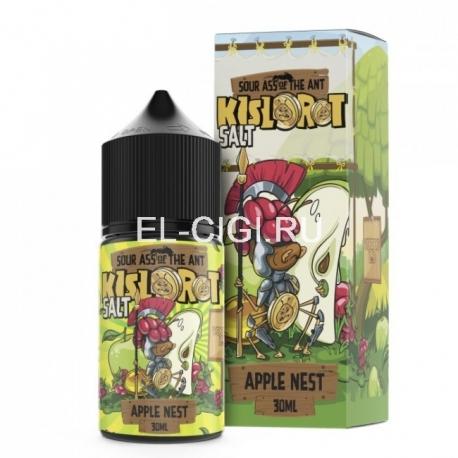Kislorot Salt - Apple Nest 30 мл.