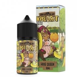 Kislorot Salt - Hive Queen 30 мл.
