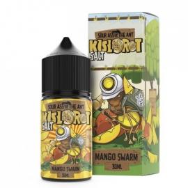Kislorot Salt - Mango Swarm 30 мл.