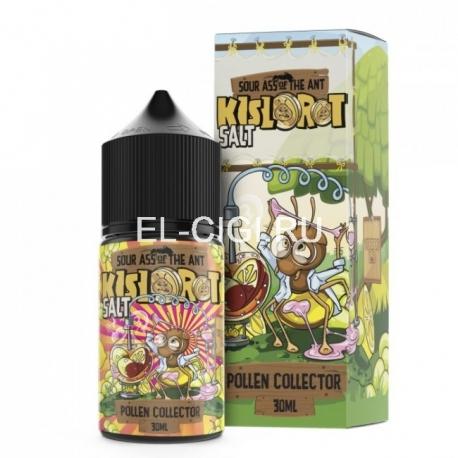 Kislorot Salt - Pollen Collector 30 мл.