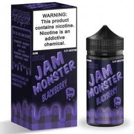 Jam Monster Blackberry 100 мл жидкость