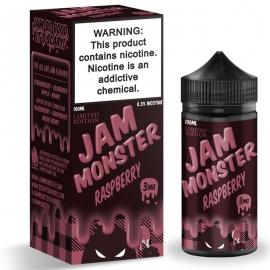 Jam Monster Raspberry 100 мл жидкость