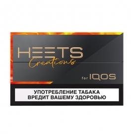 Стики Heets Apricity