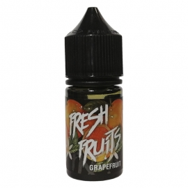 Fresh Fruits Salt - Grapefruit жидкость 30 мл