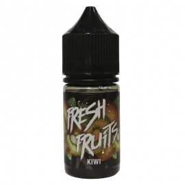 Fresh Fruits Salt - Kiwi жидкость 30 мл