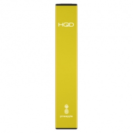 Одноразовый POD HQD Ultra Stick Pineapple