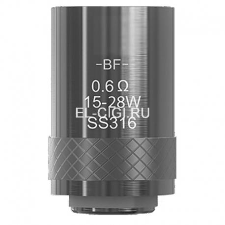 Испаритель BF SS316 0.5 Ом (Аналог)